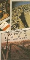 Insiders Sao Paulo Guide