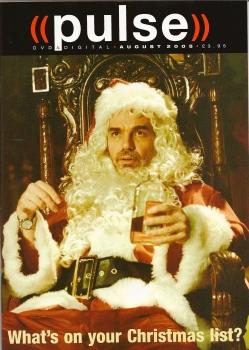 Pulse Santa
